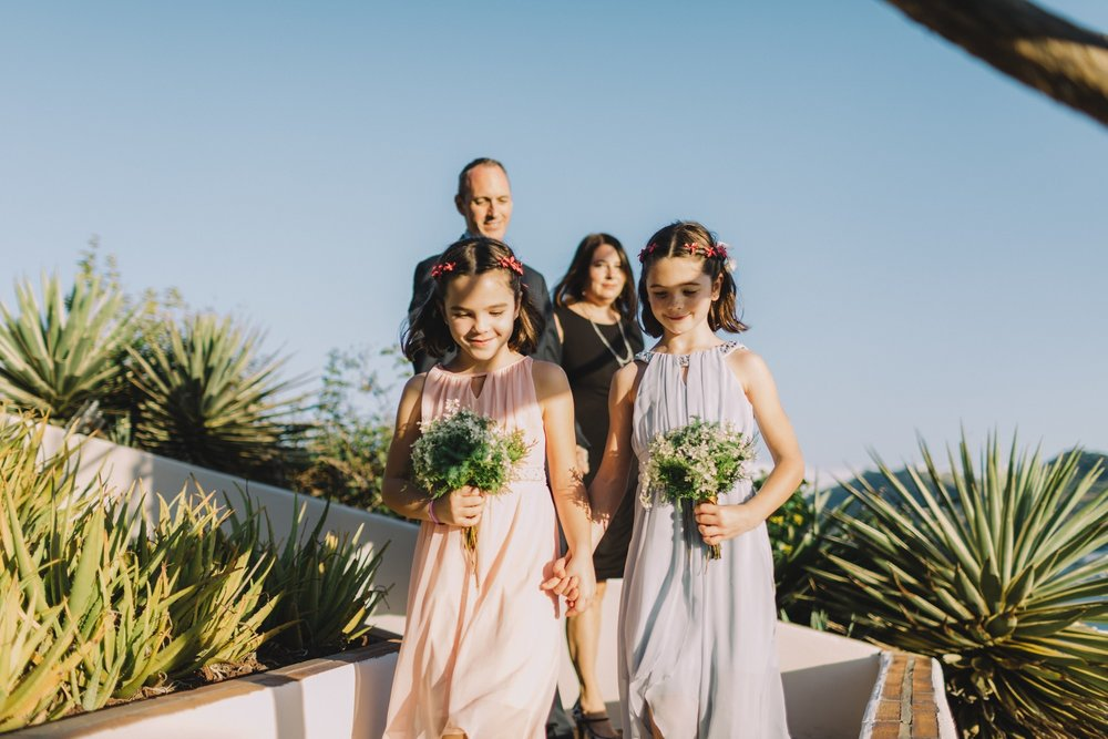 Christian&Dana Nicaragua Wedding