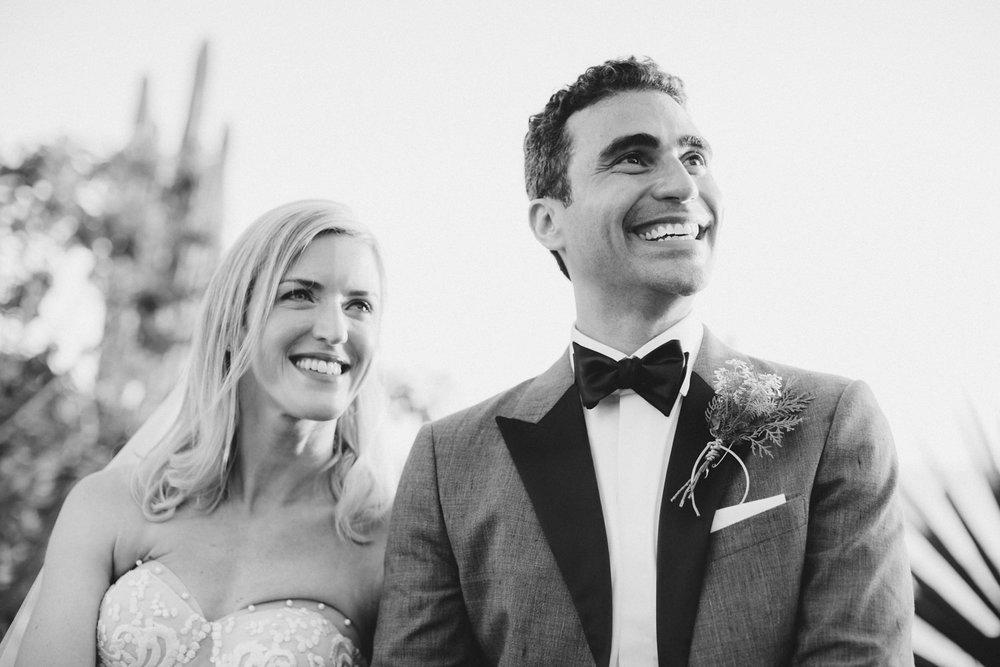 Christian&Dana Nicaragua Wedding newlyweds 28