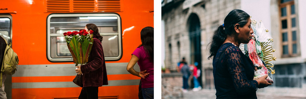 Mexico City Metro - It is the second largest metro system in North America after the New York City Subway. It offers the quickest way to get around Mexico City - It has 195 stations and more than 226km of track on 12 lines.
