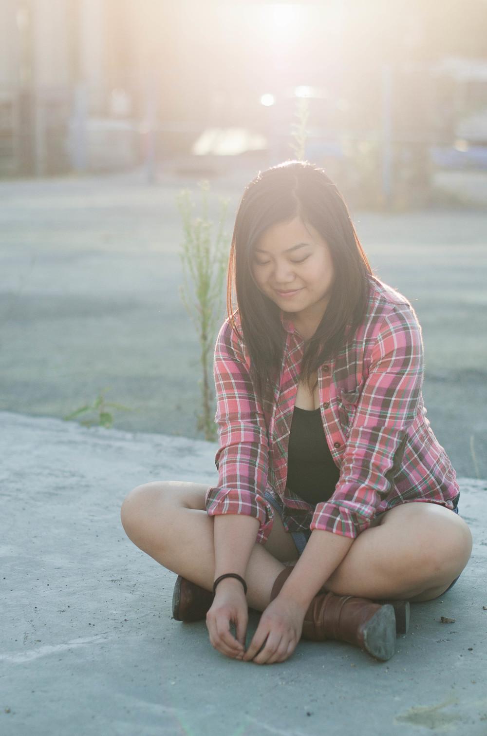 3 Melissa-Katie Powell Photography - Olympic Village-Portraits-Vancouver-13.jpg