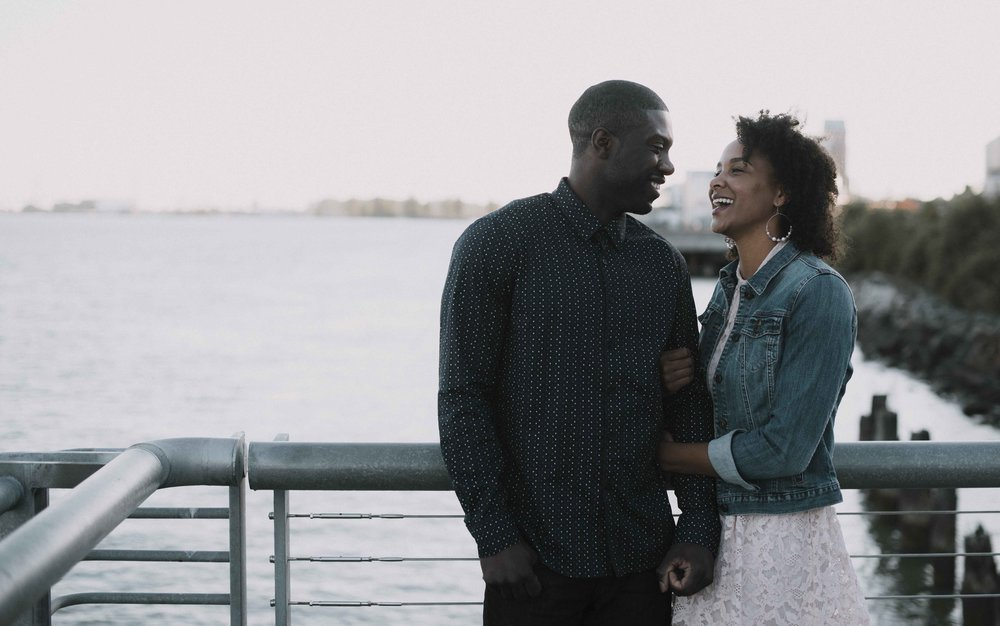 Gabe and Dwight_New Westminster Quay Engagement-16.jpg
