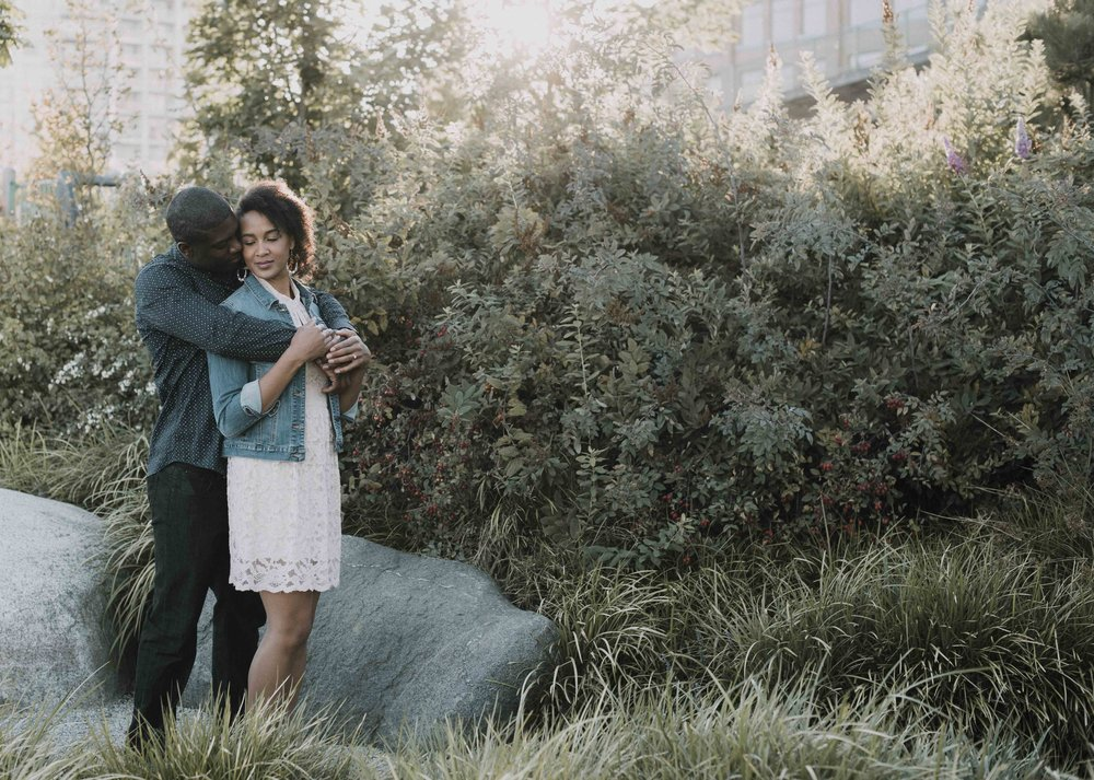 Gabe and Dwight_New Westminster Quay Engagement-25.jpg