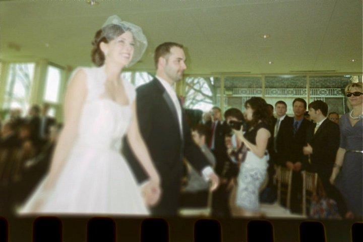 Bryan & Alyssa