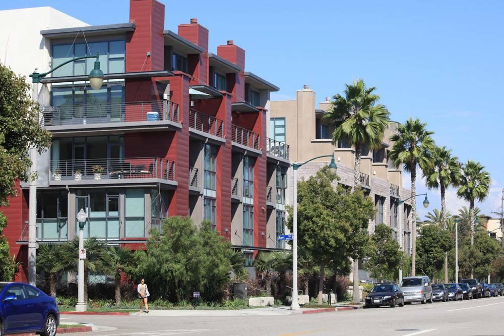 Playa Vista Phase I Residential