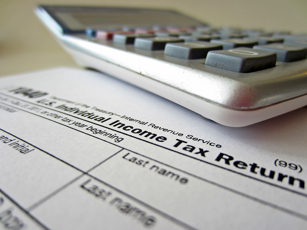 home tax tips
