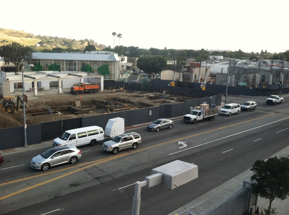 Image Credit: Building Los Angeles