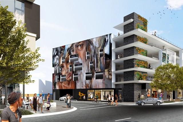 Image Credit: Abramson Teiger Architects