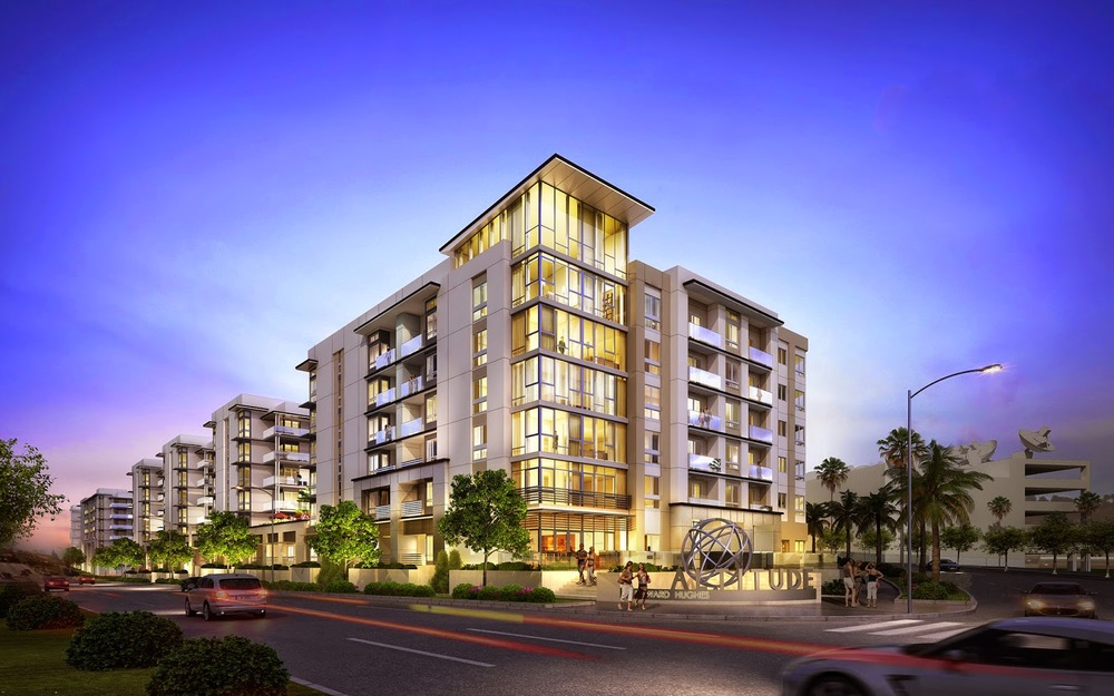 Image Credit: Building Los Angeles / TCA Architects