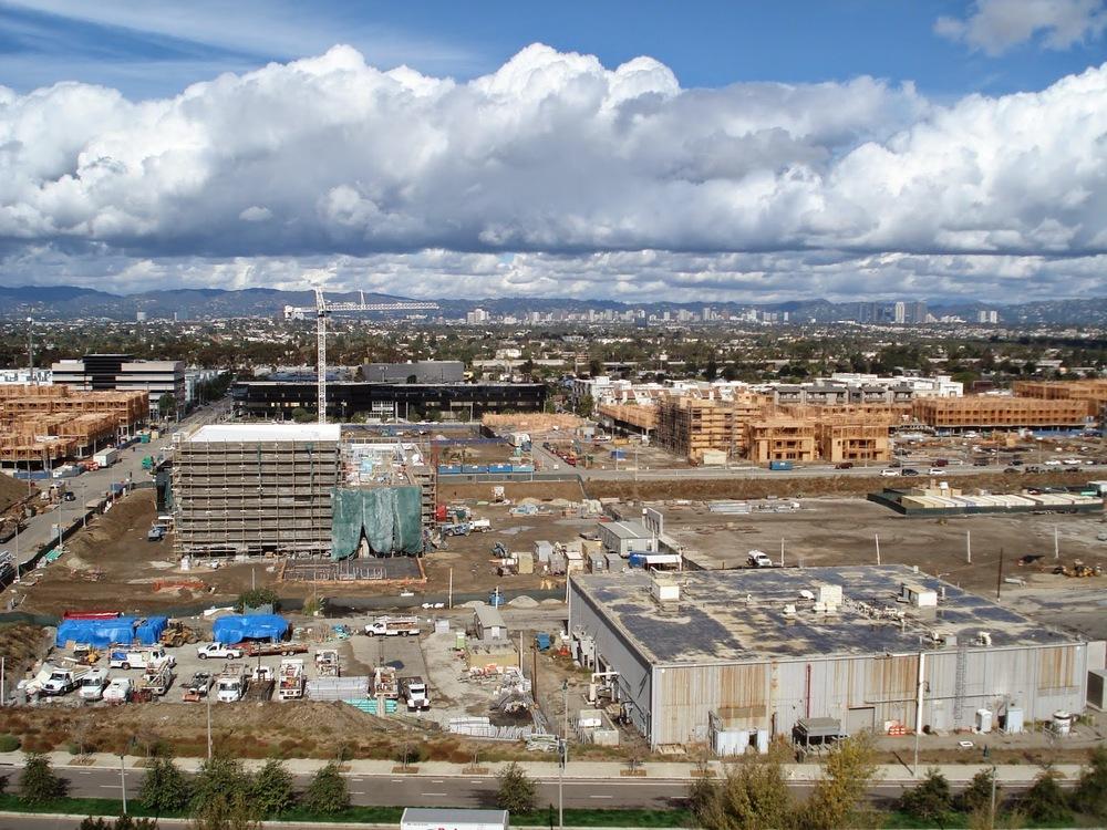 Photo Credit: Building Los Angeles