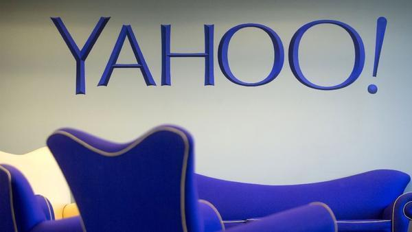 Yahoo is moving its Santa Monica office to Playa Vista. ((Andrew Harrer / Bloomberg))
