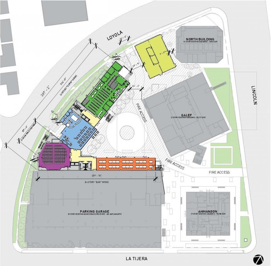otis site plan westchester