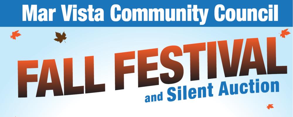 mar vista fall festival 2015
