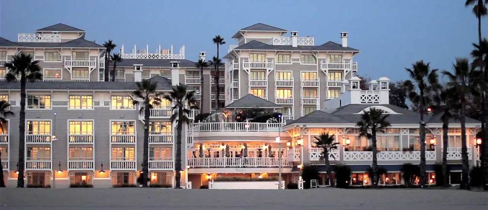 Shutters on the Beach Hotel (Photos: Shutters)