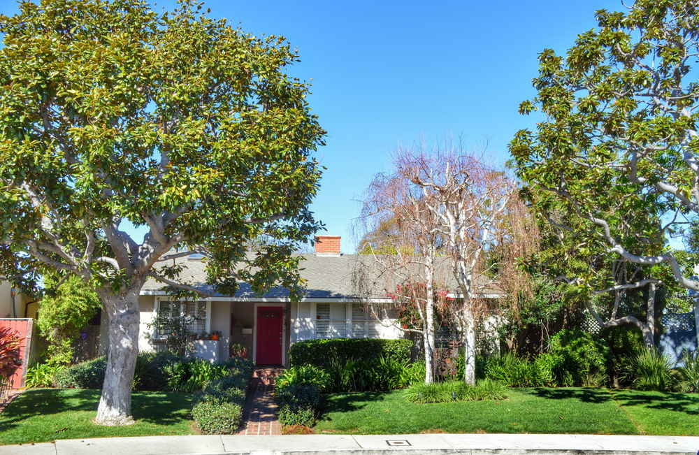 los angeles home buyer guide