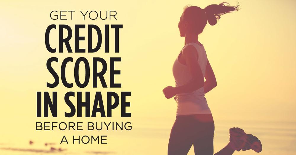 credit score home buyers