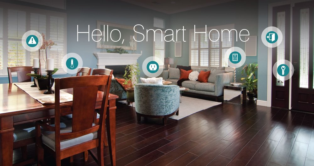 los angeles smart home insurance
