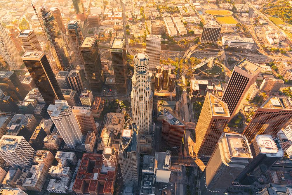 los angeles real estate market 2017