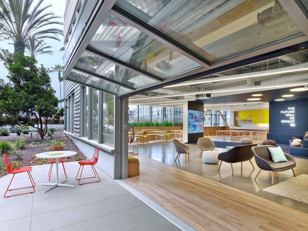 Playa Vista Office