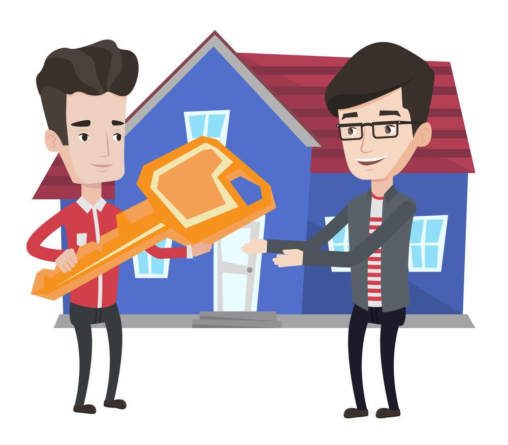 los angeles lgbt home buyer