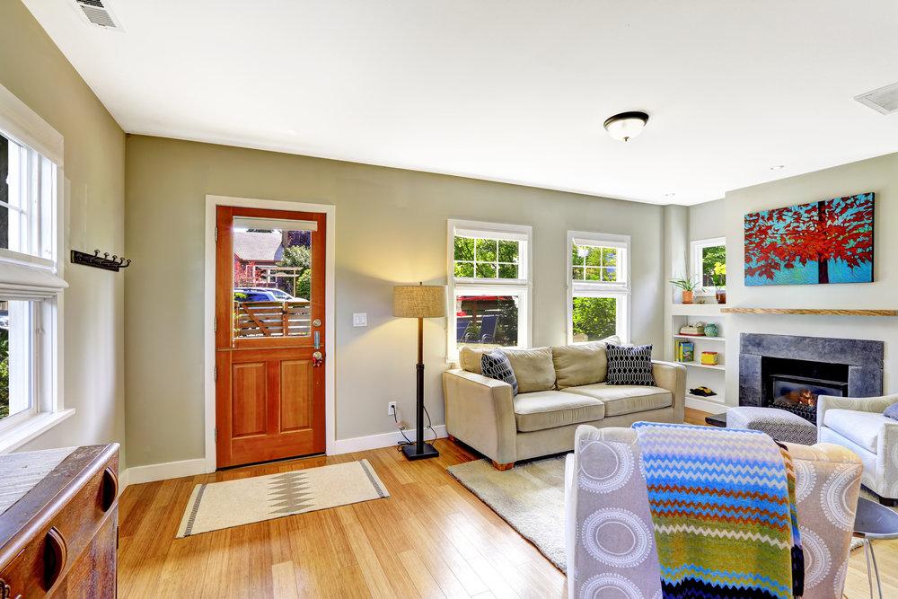 spring los angeles housing market