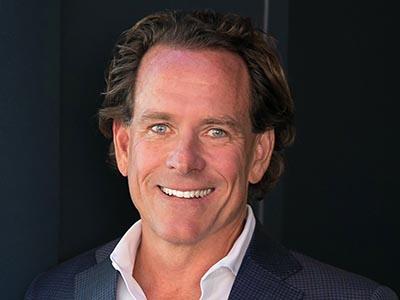 Pacific Union CEO Mark A. McLaughlin