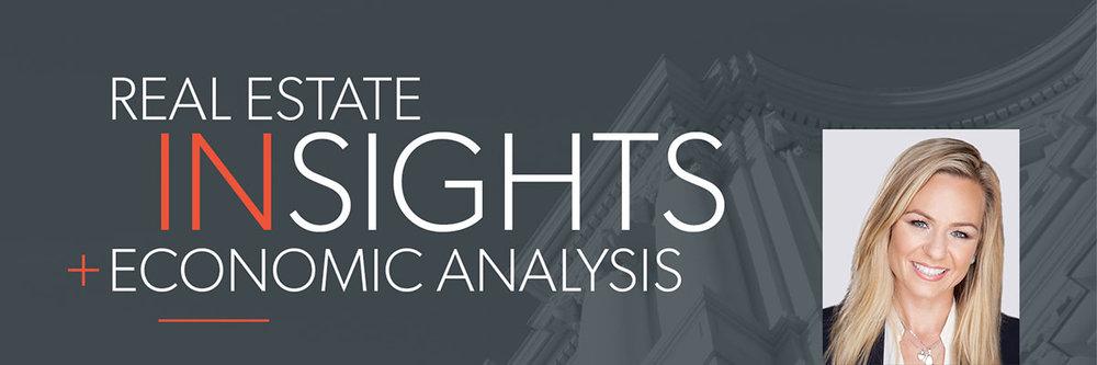 real estate market insights april 2017