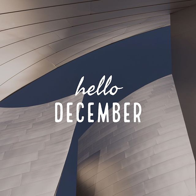 Saying #hellodecember with some #wordsofwisdom // Stop the habit of wishful thinking and start the habit of thoughtful wishes. ~ Mary Martin