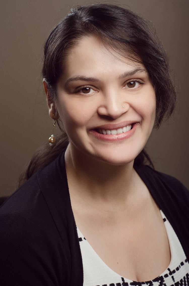 Zankhana Smith, PsyD    Licensed Psychologist