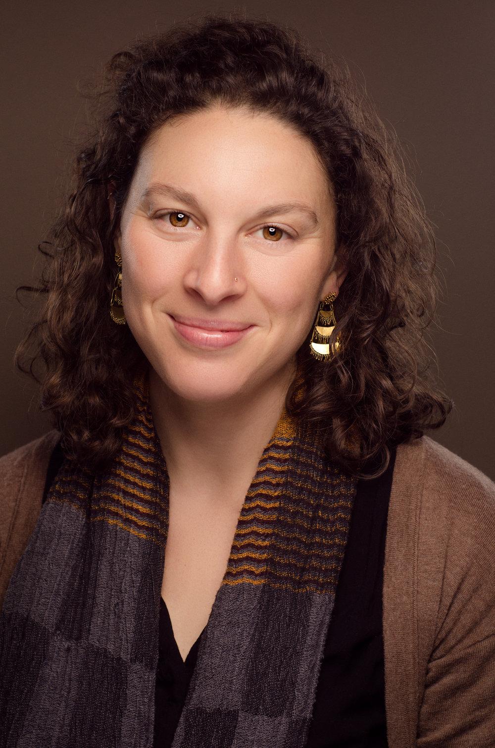Amalia C. Trieger    Yoga Instructor