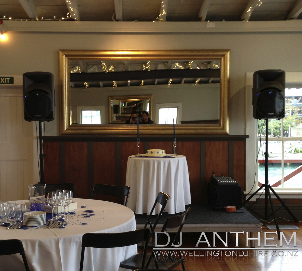 Wellington DJ Hire sound Settup .jpg