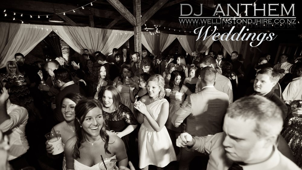 Danceing at Wellington Wedding DJ.jpg