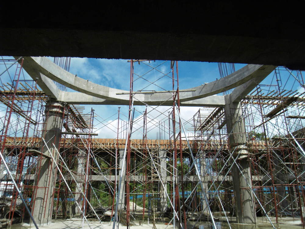 Construction-ID Dome