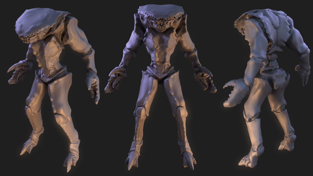 262 best Creatures: Humanoid images on Pinterest | Character ...