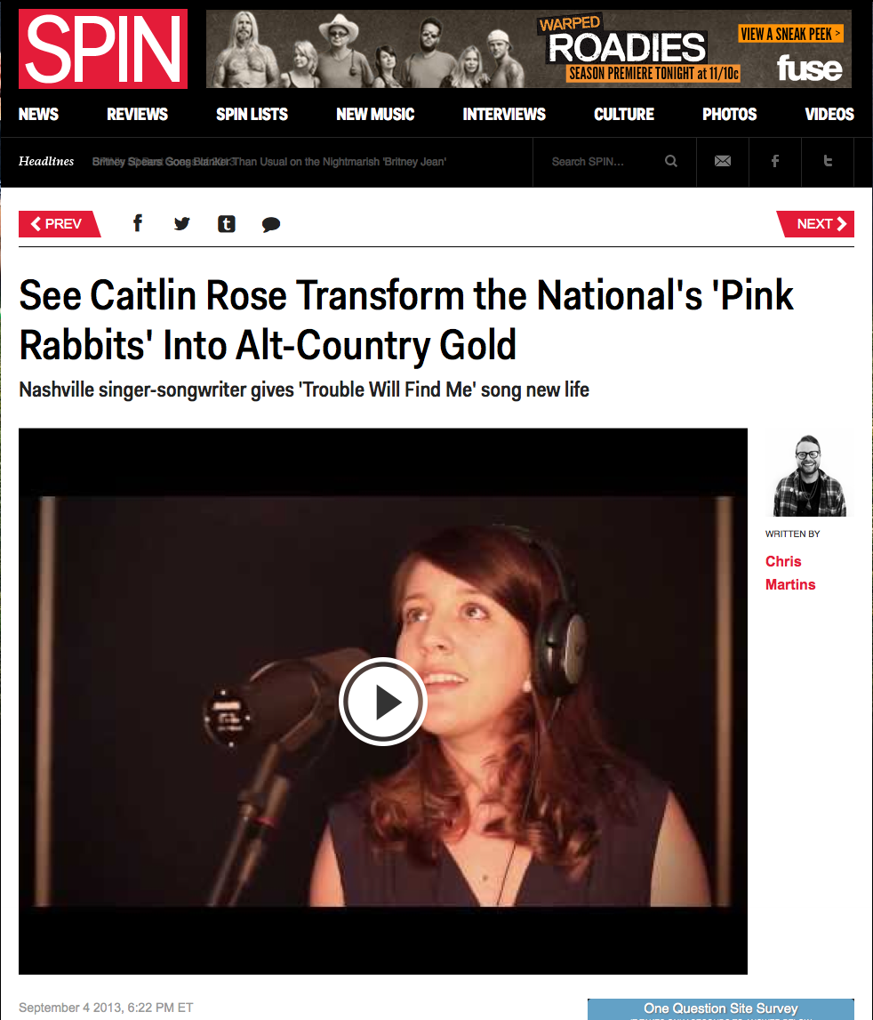 Caitlin Rose Spin Aritcle.png
