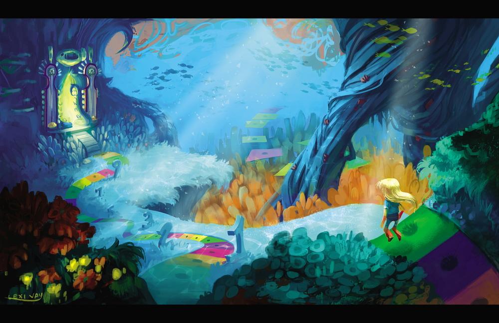 Waterventure!