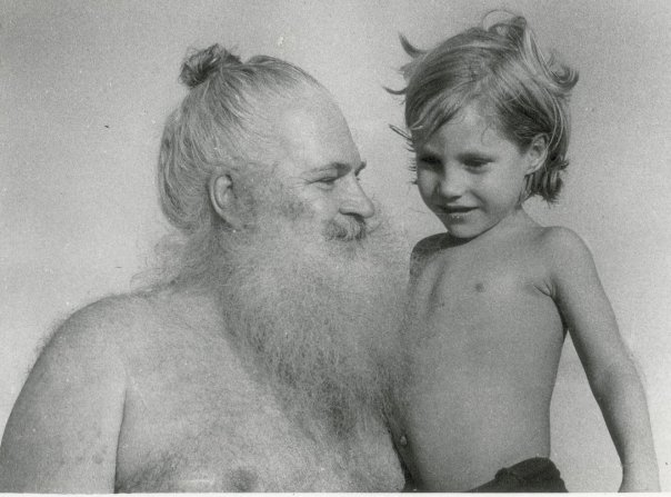 Swami with young boy.jpg