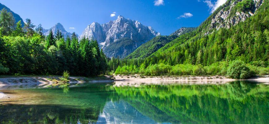 Triglavski National Park