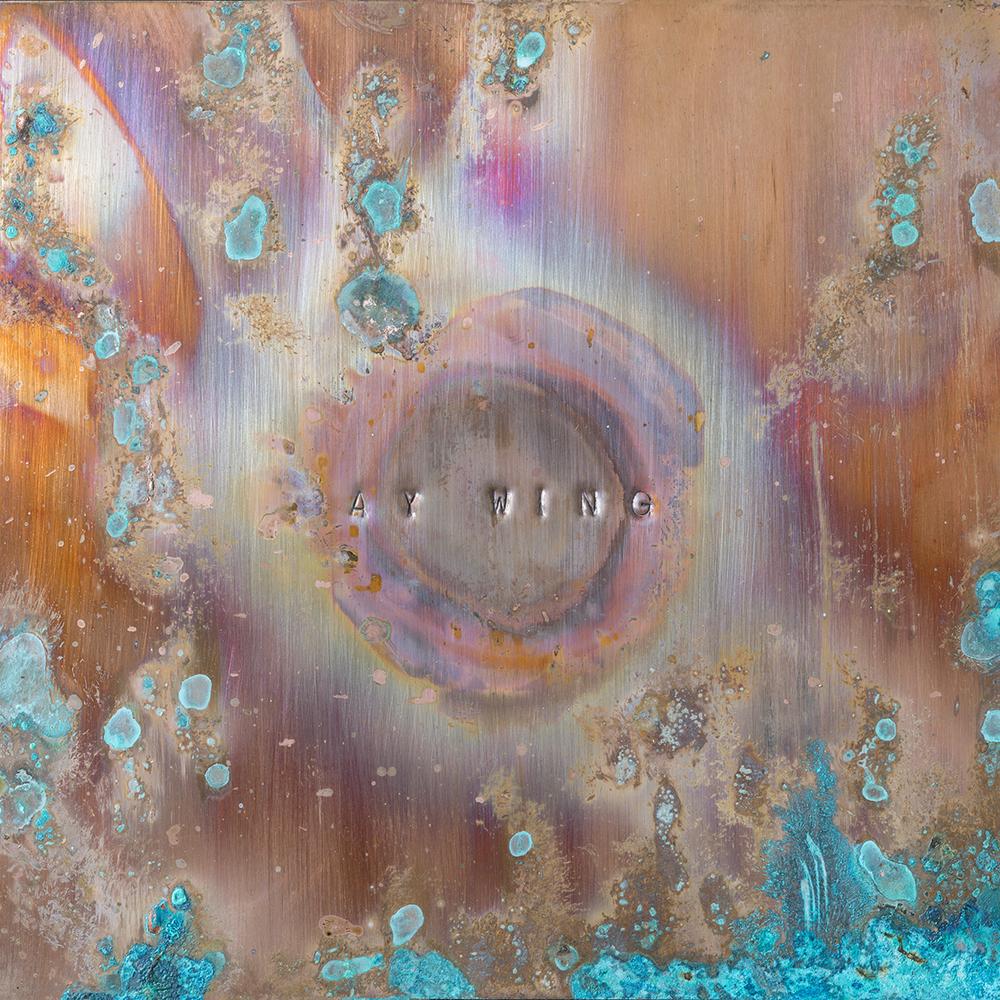 Ay Wing EP - 2015