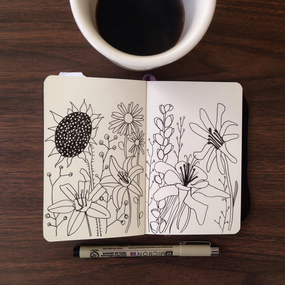 69/365 | year of creative habits