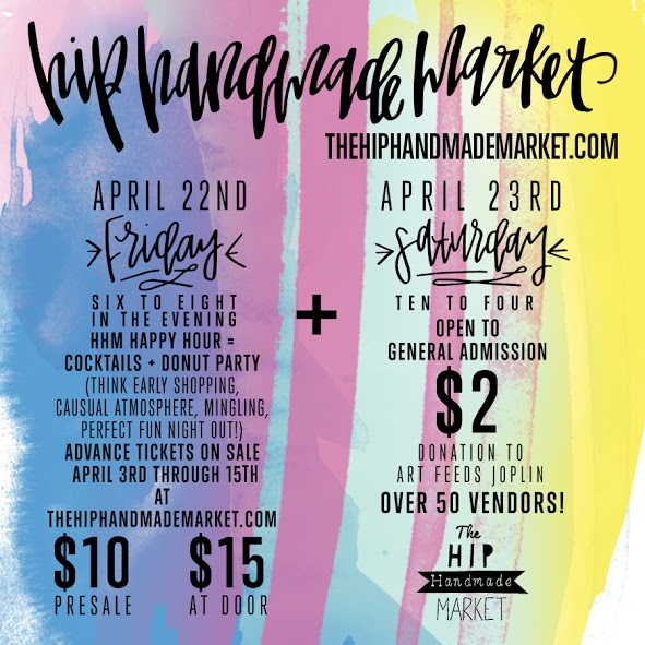 hip handmade market | Joplin, MO