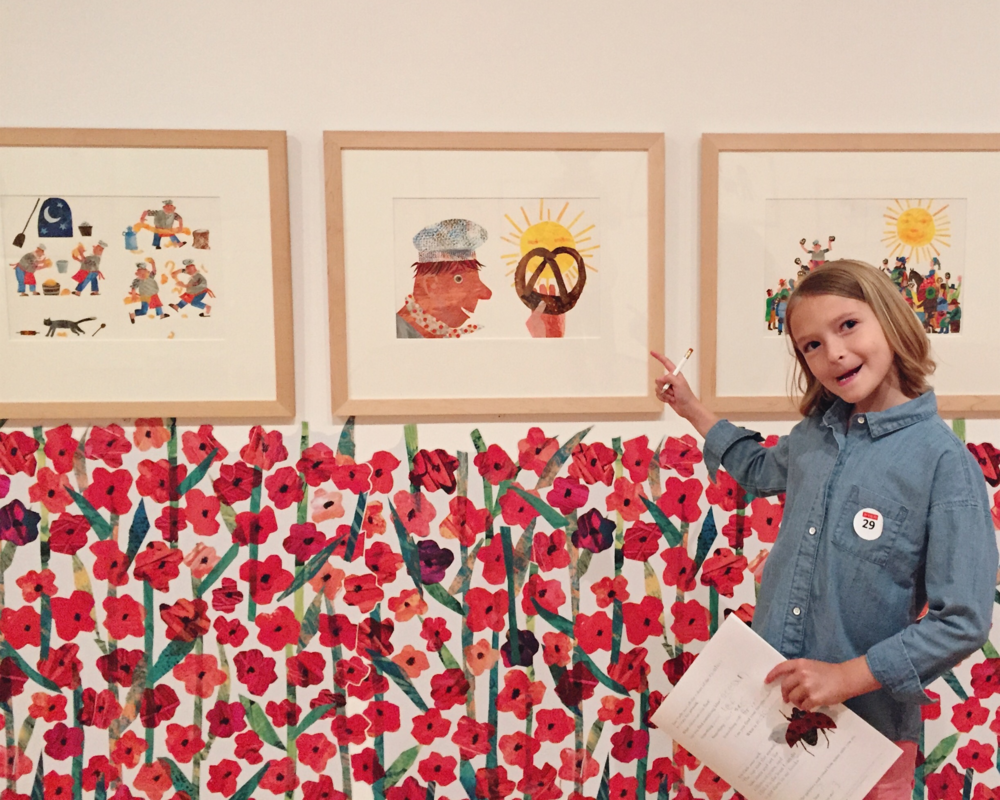 Eric Carle | The High Museum of Art