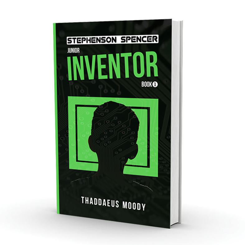 inventor | stephenson spencer book 1