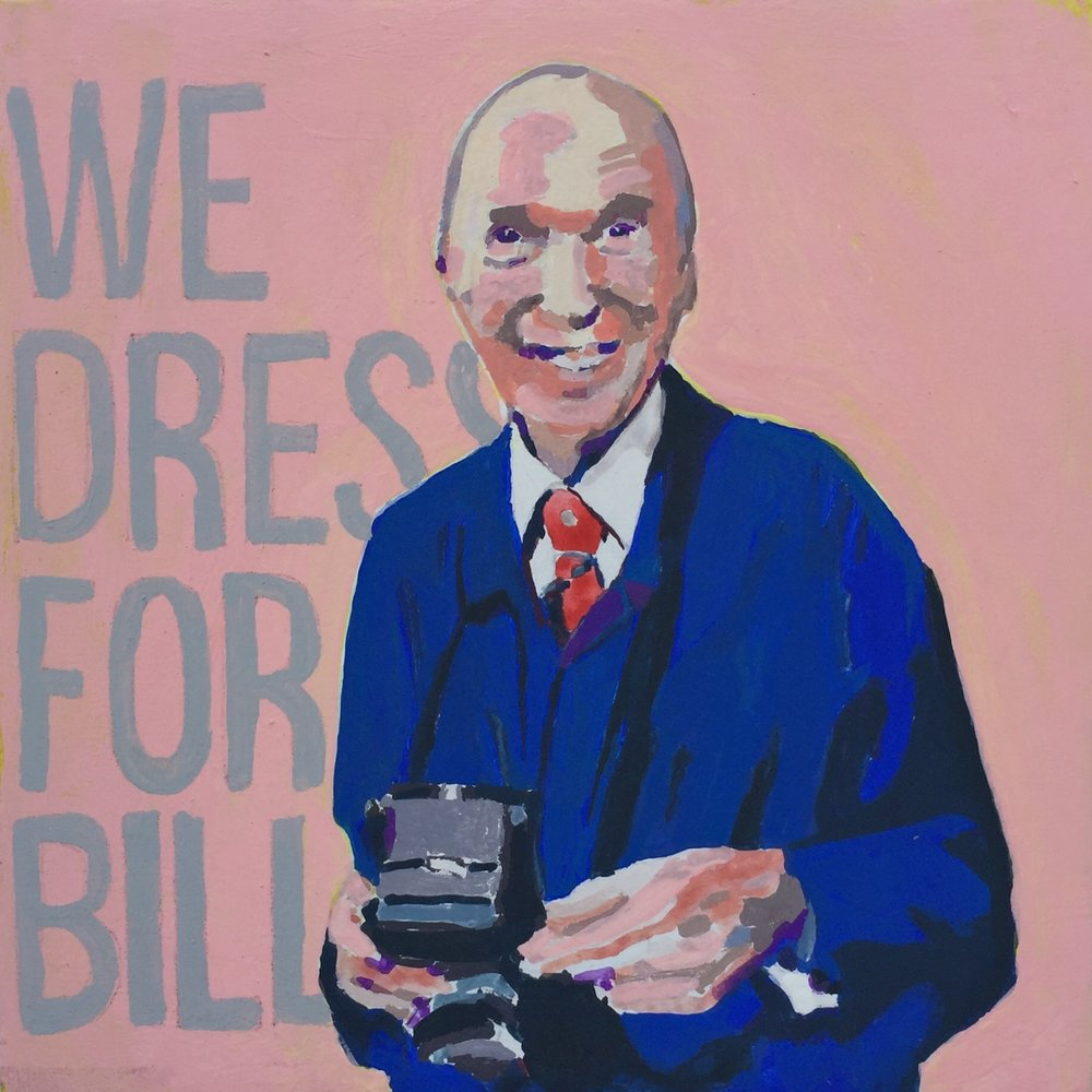 crystal moody | monday mourning: bill cunningham