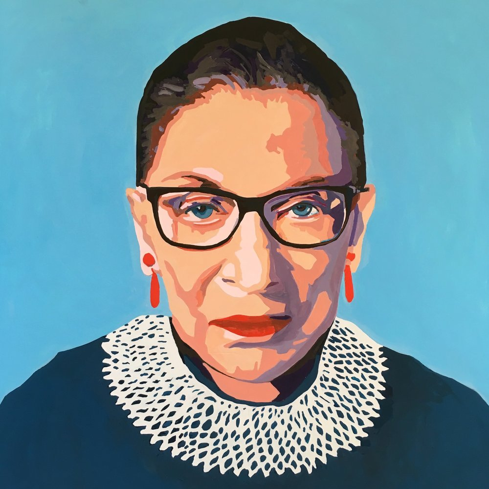 crystal moody | RBG in progress
