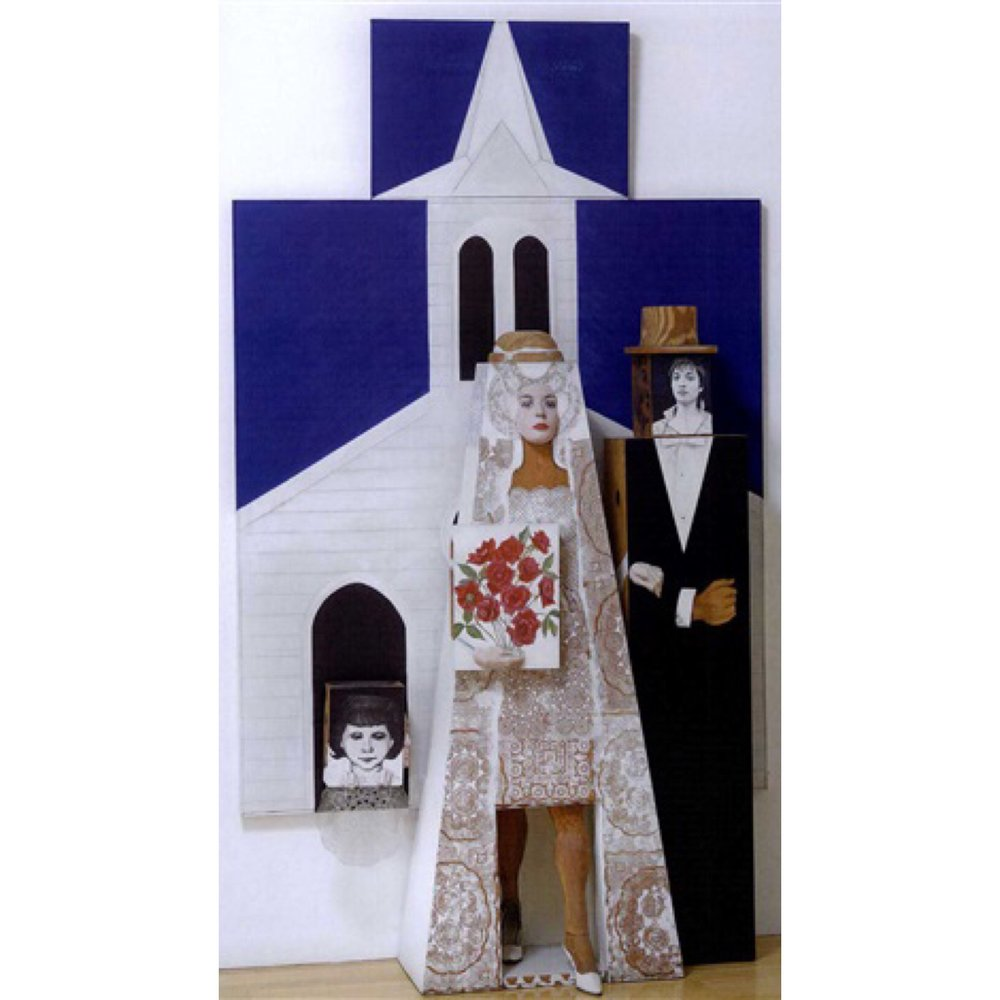 The Wedding, 1962-1963