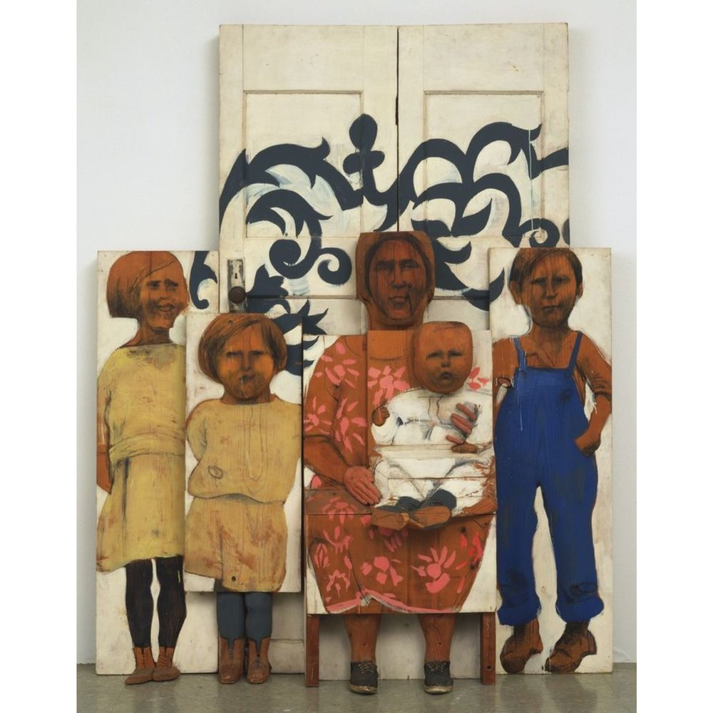 The Family, 1962