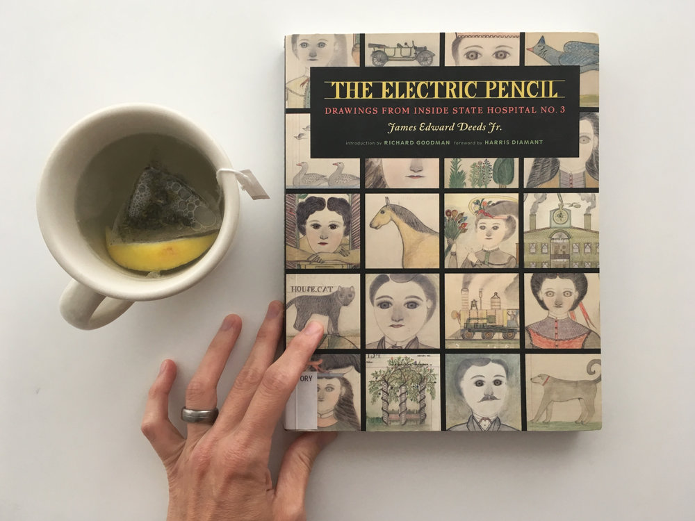 crystal moody | The Electric Pencil
