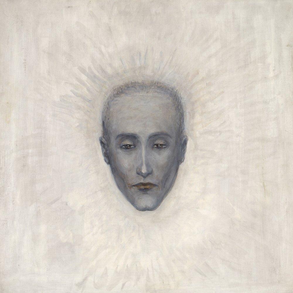 Portrait of Marcel Duchamp, 1923-1926