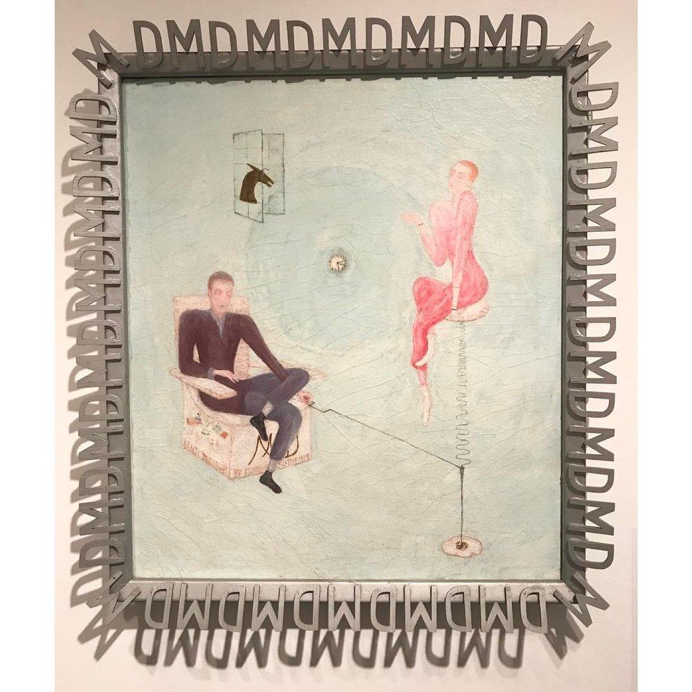 Portrait of Marcel Duchamp and Rrose Sélavy, 1923