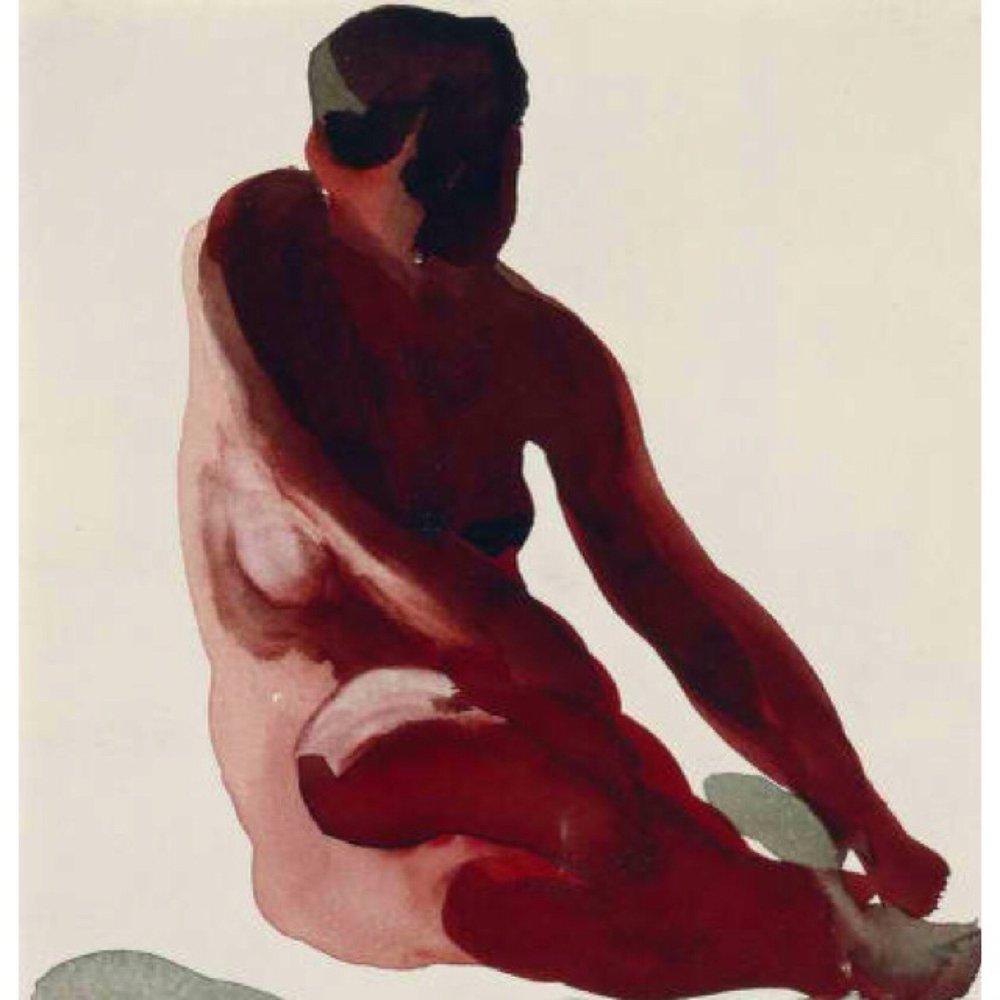 Georgia O'Keeffe,1917